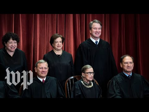 Kavanaugh avoids controversy in first cases on the Supreme Court