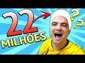 Download 22 MILHÕES COMO FICOU MEU CABELO DA COPA mp3
