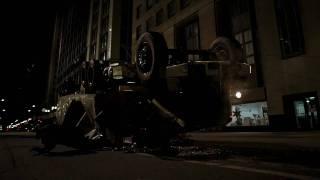 Batman The Dark Knight truck scene [HD]