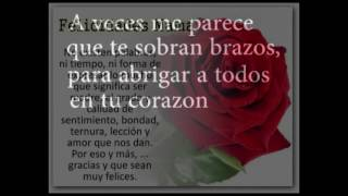 Mamá Mamá - Los Nocheros (letra) Cover by Omar