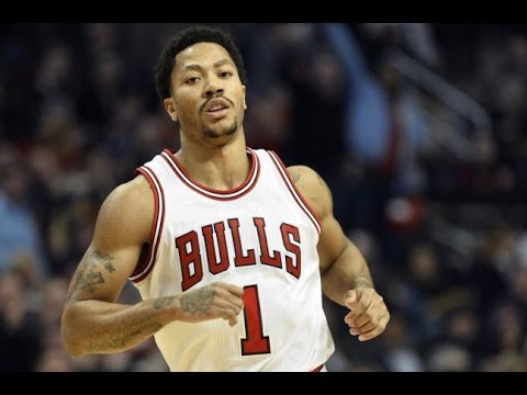 Derrick Rose- The Show Goes On