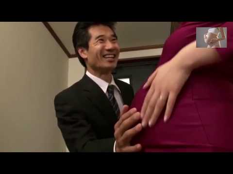 Young Mom Pregnant Japanese