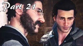 Assassin's Creed Syndicate - One Good Deed Gameplay Walkthrough - Part 21 - No Commentary