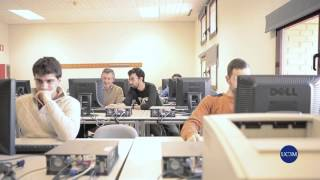 Introduction to Management Information Systems (MIS) | UC3Mx on edX | Course About Video