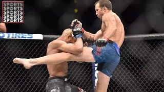 Who Should Luke Rockhold Fight Next?