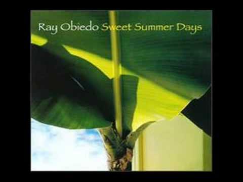 Peabo Bryson Roy Obiedo Sweet Summer Days