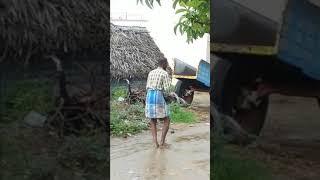 Best tamil village dance