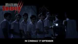 Make Me Shudder 3 - official trailer (in cinemas 17 Sept)