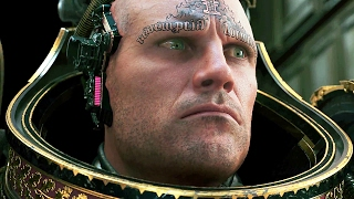 W40K: Inquisitor Martyr Cinematic Trailer