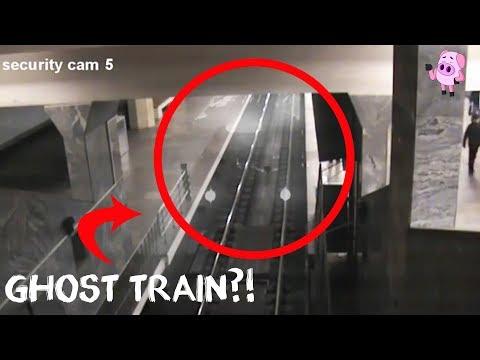 Xxx Mp4 10 Ghost Sightings Caught On Camera 3gp Sex