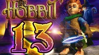 The Hobbit - Video Game 100% Walkthrough - (PS2, GCN, XBOX, PC) - Part 13