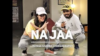 Na Jaa   Pav Dharia   Choreography   StepKraft
