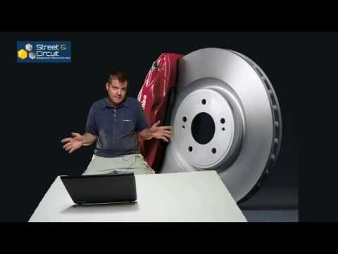 Brembo Grp N Brake Discs vs Drilled/Grooved/Slotted Rotors - Which is best 4 u & why - S&C Ελλάδα