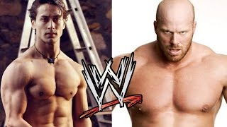 Tiger Shroff To Fight With WWE Wrestler Nathan Jones In 'A Flying Jatt' Film