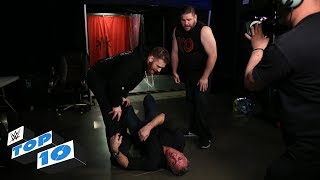 Top 10 SmackDown LIVE moments: WWE Top 10, March 13, 2018