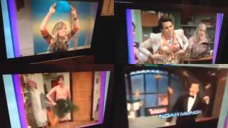 iCarly Theme Song 4-6 with iParty with Victorious