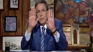 باب الخلق   محمود سعد يعلق علي رد الفعل المبهر للجمهور علي قضية الولد المحبوس !