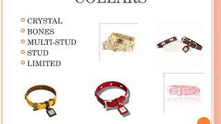 Buy Designer Dog Collars
