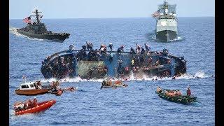Mỹ dùng Đòn này Tàu Trung Quốc còn dám Ngo Ngoe ra biển Đông nữa không???