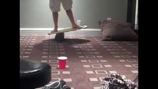 Ping Pong Trick Shots By Hayden Sells.mp4