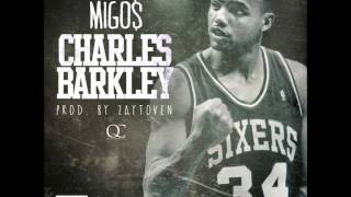 Migos-Charles Barkley (Lyrics in Description)