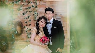 Đính Hôn Nguyễn & Huỳnh Tân Thạnh   Bạc Liêu 2018