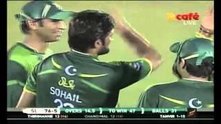 Good Luck Team Pakistan icc t20 world cup 2012
