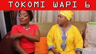 TO KOMI WAPI Ep 6 Theatre Congolais avec Sylla,Daddy,Makabo,Princesse,Ada,Barcelon