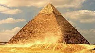 Египетские Пирамиды Хеопса. Взгляд изнутри (2015) HD документальные фильмы онлайн