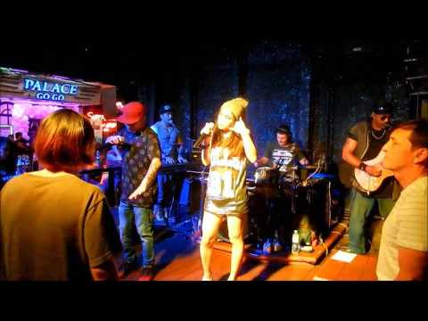 The Unity Band of Pattaya City Thailand Part 3