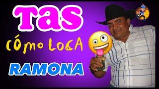 Vitico Castillo   Tas como loca Ramona