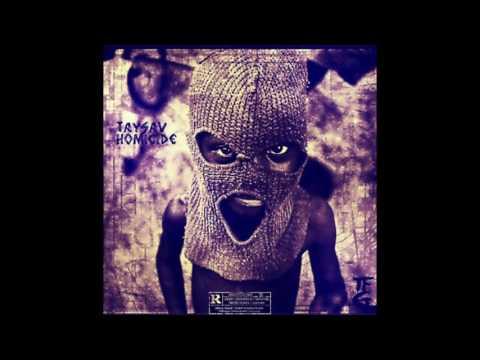 watch TaySav - Homicide (Official Audio)