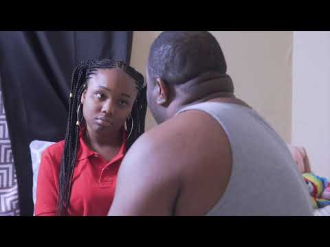 DADDY S LITTLE GIRL WEB SERIES Episode 2