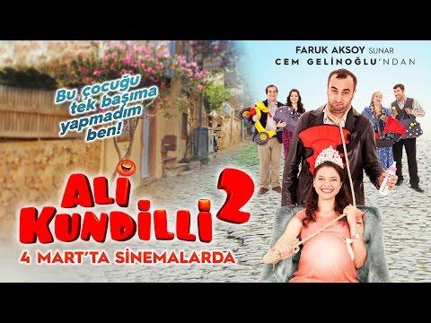 Ali Kundilli 2 Fragman SİNEMALARDA