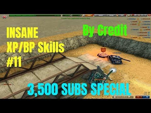 Xxx Mp4 TANKI ONLINE SPECIAL VIDEO FOR 3 500 SUBSCRIBERS XP BP INSANE Skills 11 3gp Sex