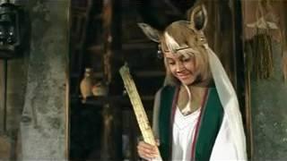 Pishuni sefid 2nd song ترانه دوم پیشونی سفید،  آهو و عجوزه