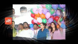 Ram Charan, Sania Mirza Flag Off Hyderabad 10K Run - | YOYO TV Channel