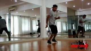 Nachan Farrate | Abhishek Bachchan, Sonakshi Sinha | Santosh Konathala SK Choreography