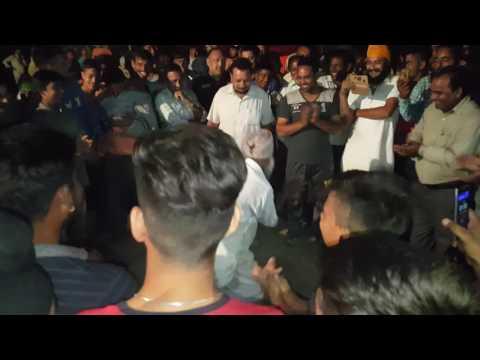 Gidhe shankar 2016