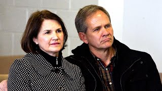 Elizabeth Smart's Dad Struggled to Tell His Wife He's Gay