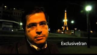 افشاگری بیسابقه حمیدرضا فروزانفر درباره خامنهای