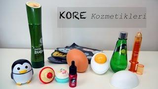 Kore Bakım Ürünleri Watsons Alışverişi | Sebile Ölmez