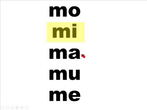 Xxx Mp4 Silabas Ma Me Mi Mo Mu Mamemimomu 3gp Sex