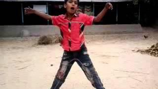 ROCKY VAI DANCE BY SHADHIN