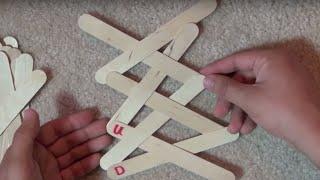 How to Make an Exploding Stick Bomb! (Cobra) - Rob's World