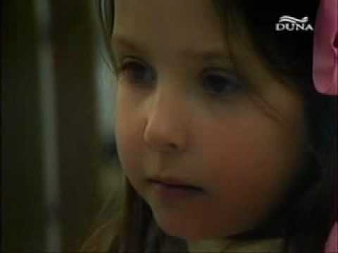 Halász Judit Miért vagyok kislány
