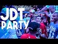 Jdt Title Celebrations Daily Vlog 59 Johor Malaysian Super League Winners 2016 Redcardtv