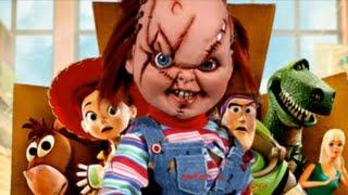 Chucky Story (Re-Cut Trailer)