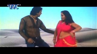Barsela Rimjhim Badarwa - बरसेला रिमझिम बदरवा - Durga - Bhojpuri Hot Songs HD