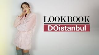 Lookbook | DOistanbul